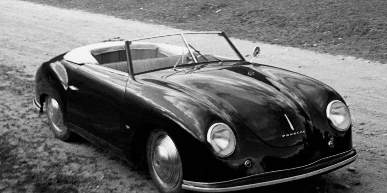 L'histoire de Porsche: une marque mythique.